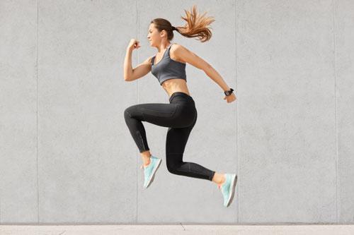 shake and shape workout